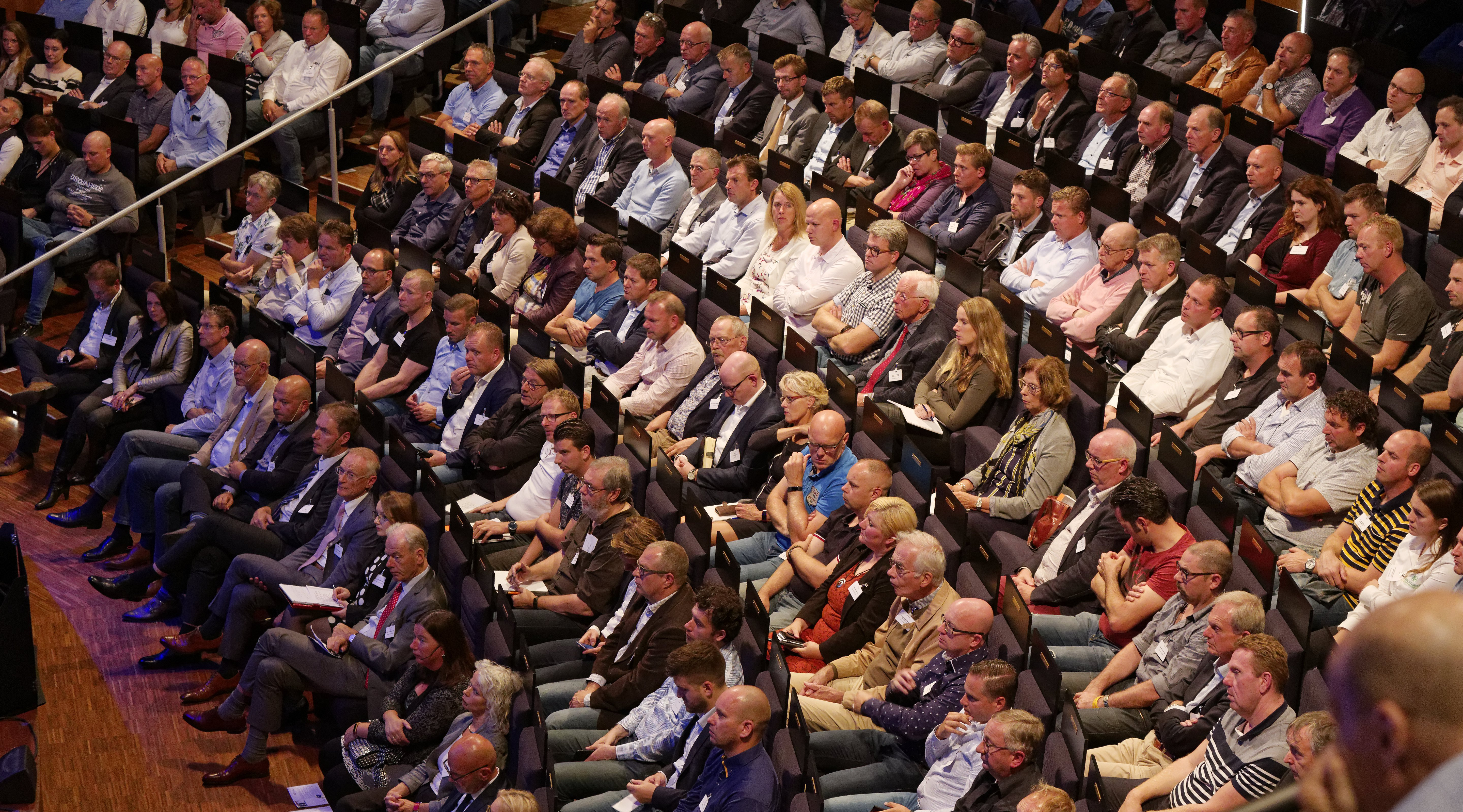 Nationale AsbestFeitenCongres