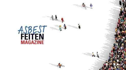 SGS Search presenteert: het Asbestfeiten Magazine, special edition